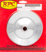GM P/S Pulley Chrome