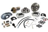 64-66 Ford Mustang Front Disc Brake Conversion