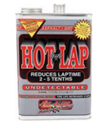 Increase tire life by 20% over other softeners and reduce lap times by 2-3 tenths. Hot Lap relies on a special formula and will provide instant results. Formulated to pass tire sniffer tests.