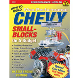 Chevy Small Block Max Performance