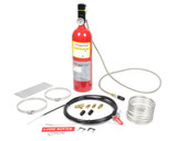 Fire Bottle System 5lbS Automatic FE-36