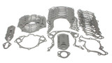 SBF Timing Cover Gaskets - Dyno-Pak (10)
