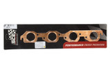 1.875 Dia. BBC Copper Embossed Exhaust Gasket