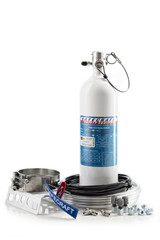 Fire System 5lb Novec Pull Cable SFI Drag Race