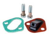 Holley Fuel Pump Seal - SBC
