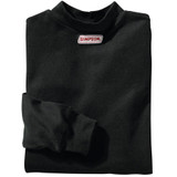 Carbon X Underwear Top Large Long Sleeve