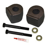 17-  Ford F250 Diesel Front Leveling Kit