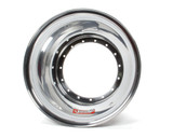 15in x  8in Wheel Half With No Lock Ring