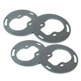 Coilover Spacer Plates