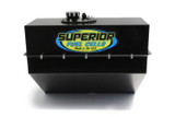 Fuel Cell Can 30gal Blk