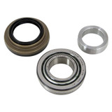 Tapered Axle Bearing w/Seal (1)
