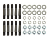 Stud Kit - 5/8-18 With 1.875 Shank