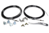 Chute Release Cable Kit Dual