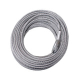 Wire Rope 1/4in x 55ft
