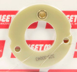 Phenolic Spacer for Fuel Pump Adapter