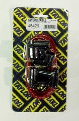 Coil Wire Repair Kit - 8mm Spiro-Pro Red