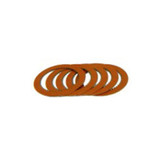 Clutch Friction Plates .080 GM TH400 5pk