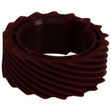 Speedo Drive Gear GM 17 Tooth Red