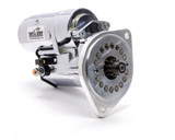 63-91 SB Ford Starter Chrome