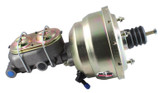 8in Dual Diaphragm Booster Combo w/2071 M/C