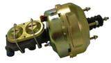 9in Dual Diaphragm Boost er Combo w/2071 Master