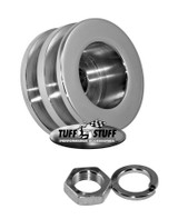 Alternator Chrome Double V-Pulley