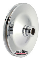 Power Steering Pulley Si ngle Groove For Saginaw