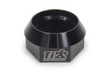 600 RH Axle Nut 1.75in 27 Spline Black