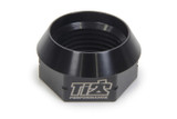 600 LH Axle Nut 1.75in 27 Spline Black