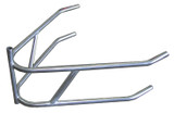 600 Rear Bumper Stainless