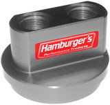Chevy Oil Filter By-Pass Adapter