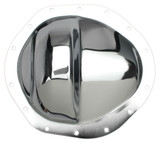 Differential Cover Chrom e GM 14 Bolt 9.5in R/G