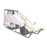 Sprint Car Kit B (Body & Tin) X-Wedge Design