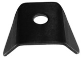 Chassis Tab 3/8 Hole .083 Thick