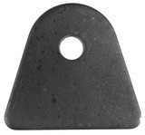 Chassis Tab .25 Hole .125 Thick