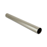 3.5in O.D. Titanium Stra ight Tube  1 Meter Long