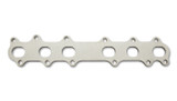 Stainless Steel Exhaust Manifold Flange for Toyo