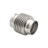 Stainless Steel Bellow Assembly 1.5In Inlet/Out