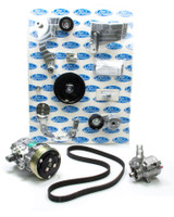 Ford Coyote 5.0L Front Runner Drive System w/PS