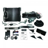 50-53 Chevy P/U Complete A/C KIt