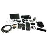 A/C Complete Kit 70-73 Camaro w/o Factory Air
