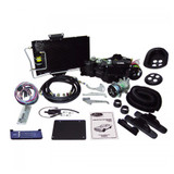 A/C Complete Kit 68-69 Chevelle w/Fatory Air