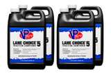 VP Traction Compound Lane Choice Gal (Case 4)