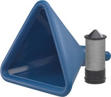 Large Funnel w/ Filter Discontinued 09/11/20 VD