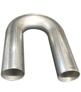 304 Stainless Bent Elbow 4.000  180-Degree