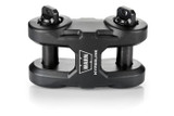 Epic Hyperlink Assembly Dual Pin Black Finish