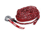 Nightline Rope Assembly 3/8in x 80ft