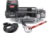 M8000-S Winch with Syhthetic Rope 8000#