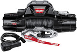 Zeon 10-S 10000lb Winch w/Synthetic Rope