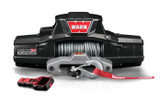 Zeon 12-S 12000lb Winch w/Synthetic Rope